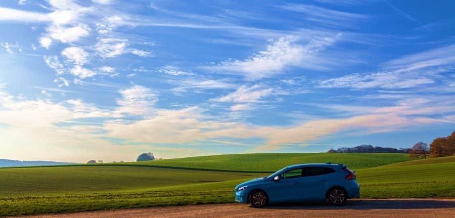 coches eléctricos y transporte colaborativo