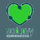 muebles auxiliares para decorar una casa con economía circular de ecólovy