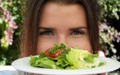 Los alimentos más ricos en vitamina B12 para veganos