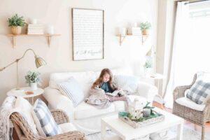 Cómo decorar un salón de casa para decorar un hogar acogedor