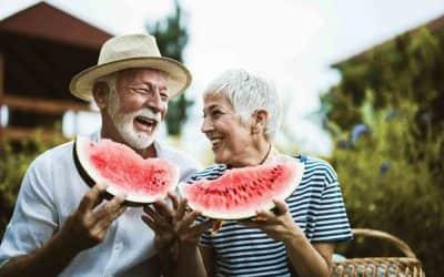 Slow Food: volviendo a descubrir lo que nuestros abuelos ya sabían