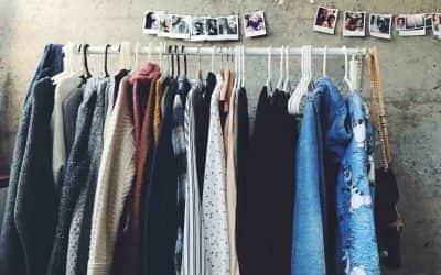 Reciclar ropa, la moda (no tan pasajera) que puede salvar nuestro planeta