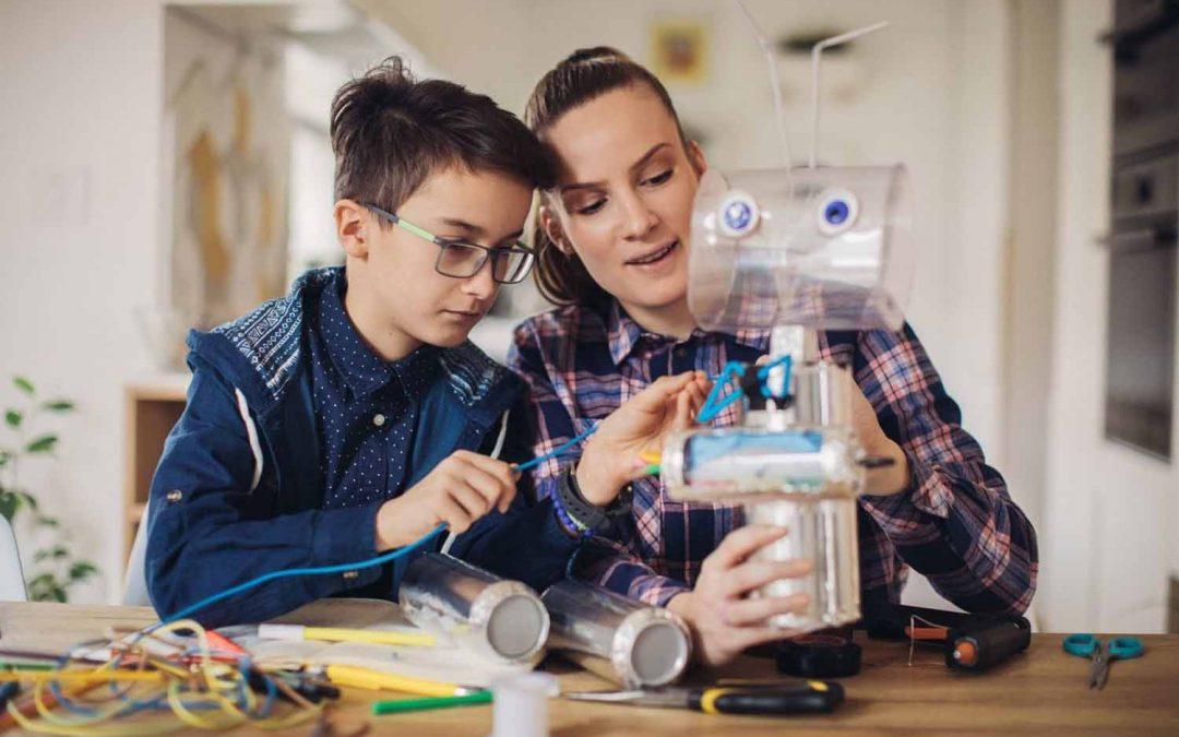 Ideas chulas para reciclar juguetes (cógelas antes de que alguien venga y te las quite)