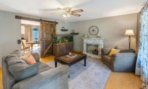 Decoración vintage para darle otro ambiente a tu hogar