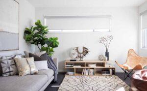 Descubre ideas para tener una decoración minimalista en casa