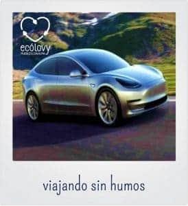 coches eléctricos Tesla, alternativas sin humos