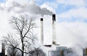Ciudad más contaminada de España por ozono