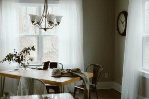 Creatividad para decorar casa con poco dinero