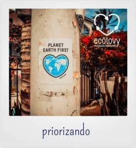 movimientos ecologistas en el mundo para salvar el planeta