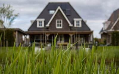 Qué es una casa ecológica y cómo funciona (ponte el reto de conseguirla)