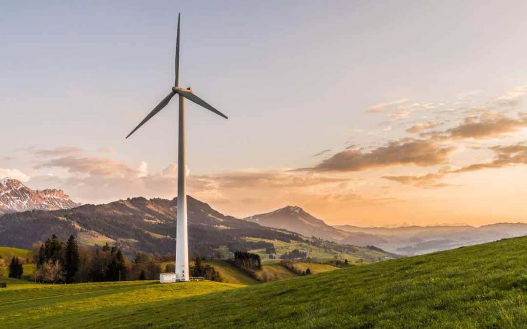 fuentes de energía limpia que no contaminan