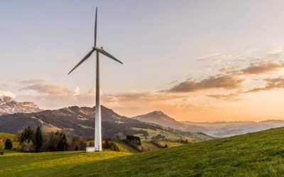 ¿Cuáles son las fuentes de energía limpia?