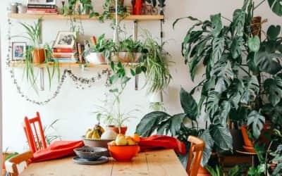 Decorar una casa con reciclaje (trucos que copiarán tus visitas)