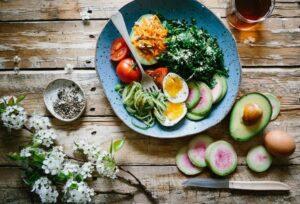descubre los beneficios de los productos orgánicos y ecológicos