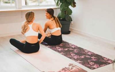 6 Simples (y tremendamente eficaces) ejercicios para hacer en casa ;)