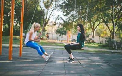Hábitos de vida saludable: secretos para niños y adultos que todos saben y pocos practican