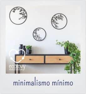Decoración de paredes con diseño nórdico y minimalista