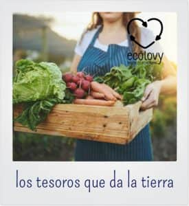 El slow food fomenta el consumo local