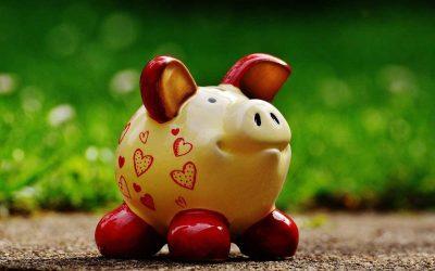 Cómo ahorrar en casa: consigue un dinero extra a fin de mes sin apenas esfuerzo